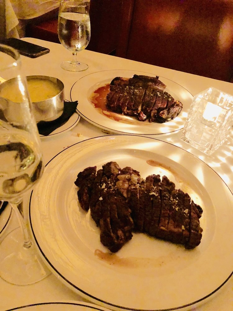 American Cut Steakhouse in Atlanta